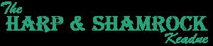 Harp and Shamrock
